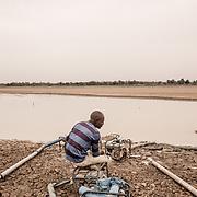 BURKINA FASO RISING