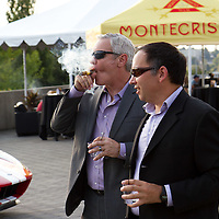 LeMay, America's Car Museum, Cars and Cigars Event 2014.