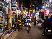26 DECEMBER 2017 - HANOI, VIETNAM:      PHOTO BY JACK KURTZ