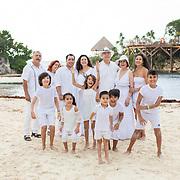 Vazquez Trevino Family