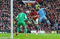 150412 Man Utd v Man City