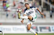 OKC Energy FC vs San Antonio FC - 8/19/2017
