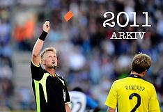20110807 OB - Brøndby Superliga fodbold