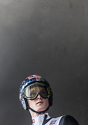 04.01.2014, Bergisel Schanze, Innsbruck, AUT, FIS Ski Sprung Weltcup, 62. Vierschanzentournee, Probesprung, im Bild Thomas Morgenstern (AUT)/ / Thomas Morgenstern (AUT) during Trial Jump of 62nd Four Hills Tournament of FIS Ski Jumping World Cup at the Bergisel Schanze, Innsbruck, Austria on 2014/01/04. EXPA Pictures © 2014, PhotoCredit: EXPA/ JFK