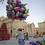 Viajes en México