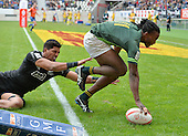 15 May Plate SF South Africa v New Zealand