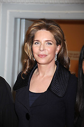 HM QUEEN NOOR OF JORDAN at a fashion show and lunch in aid of  AMAR International Charitable Foundation held at The Dorchester, Park Lane, London W1 on 9th October 2008.
