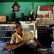 """COLOR WHISPERS<br /> Caribe River """"Río Caribe"""", Sucre State - Venezuela 2009<br /> Photography by Aaron Sosa"""