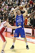 DESCRIZIONE : Campionato 2014/15 Giorgio Tesi Group Pistoia - Acqua Vitasnella Cant&ugrave;<br /> GIOCATORE : Buva Ivan<br /> CATEGORIA : Passaggio<br /> SQUADRA : Acqua Vitasnella Cant&ugrave;<br /> EVENTO : LegaBasket Serie A Beko 2014/2015<br /> GARA : Giorgio Tesi Group Pistoia - Acqua Vitasnella Cant&ugrave;<br /> DATA : 30/03/2015<br /> SPORT : Pallacanestro <br /> AUTORE : Agenzia Ciamillo-Castoria/S.D'Errico<br /> Galleria : LegaBasket Serie A Beko 2014/2015<br /> Fotonotizia : Campionato 2014/15 Giorgio Tesi Group Pistoia - Acqua Vitasnella Cant&ugrave;<br /> Predefinita :