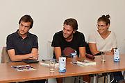DESCRIZIONE: Berlino EuroBasket 2015 - Allenamento<br /> GIOCATORE:Giorgio Paltrinieri<br /> CATEGORIA: Conferenza Stampa<br /> SQUADRA: Italia Italy<br /> EVENTO:  EuroBasket 2015 <br /> GARA: Berlino EuroBasket 2015 - Allenamento<br /> DATA: 04-09-2015<br /> SPORT: Pallacanestro<br /> AUTORE: Agenzia Ciamillo-Castoria/M.Longo<br /> GALLERIA: FIP Nazionali 2015<br /> FOTONOTIZIA: Berlino EuroBasket 2015 - Allenamento