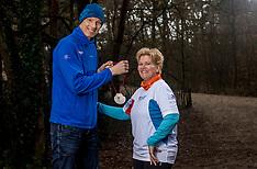 20170205 NED: Camino We Hike 2 Change Diabetes, Soest