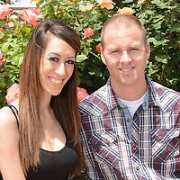 Amanda Ayala Couples proofs