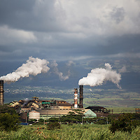 Diesel Power Plant | Maui, Hawaii | Climate Stories | Conservation Photographer <br />
