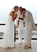 Tanya and Andrew wedding Padang Padang Bali Indonesia June 05 2011