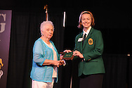 4-H Ambassadors recognized during the annual RoundUp at Oklahoma State University.