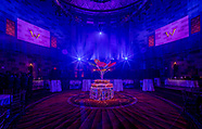 2017 05 16 Gotham Hall - Charlie and the Chocolate Factory Party