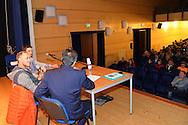 Conciliare lo studio e lo sport di Alto livello: Missione Impossibile? Matteo Trentin e Gianni Moscon, Telve 28 ottobre 2016 © foto Daniele Mosna