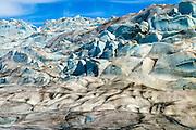 Mendenhall Glacier Recreation Area Juneau Alaska