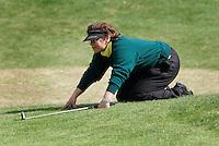 EEMNES: METTE HAGEMAN. Voorjaarswedstrijd 2006 op GC de Goyer.
