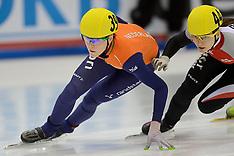 20140117 DUI: ISU European  Championships Shorttrack, Dresden
