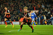 Bournemouth v Ipswich Town 221114