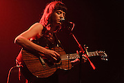 Photos of Nikki Lane performing at Terminal 5, NYC. May 7, 2012. Copyright © 2012 Matthew Eisman. All Rights Reserved.