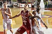 DESCRIZIONE : Campionato 2014/15 Virtus Acea Roma - Giorgio Tesi Group Pistoia<br /> GIOCATORE : Valerio Amoroso Bobby Jones<br /> CATEGORIA : Rimbalzo Tagliafuori<br /> SQUADRA : Giorgio Tesi Group Pistoia<br /> EVENTO : LegaBasket Serie A Beko 2014/2015<br /> GARA : Dinamo Banco di Sardegna Sassari - Giorgio Tesi Group Pistoia<br /> DATA : 22/03/2015<br /> SPORT : Pallacanestro <br /> AUTORE : Agenzia Ciamillo-Castoria/GiulioCiamillo<br /> Predefinita :
