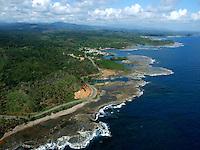 Nombre de Dios, Costa Arriba, Provincia de Colon