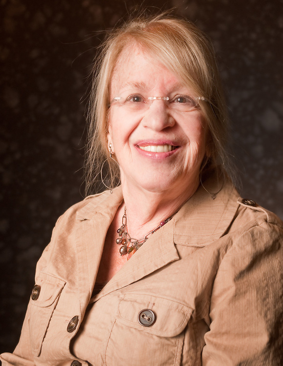 Lancaster Regional Campus headshots, Andrea Baker