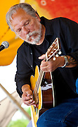 Jorma Kaukonen at the 2011 Clearwater Festival, Croton-On-Hudson, NY.