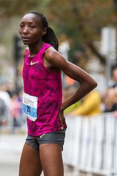 Tufts Health Plan 10K for Women Risper Gesabwa
