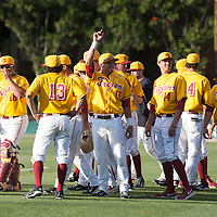 USC Baseball v Pepperdine Gallery