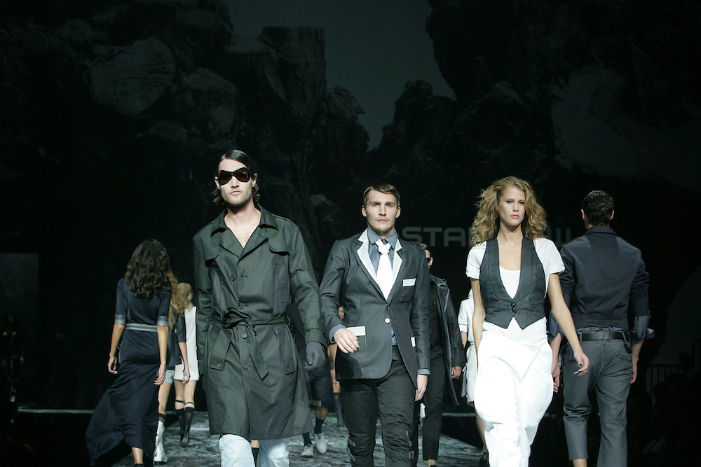 G-Star Raw<br />