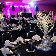 Baradene Ball 2014 - Ballroom