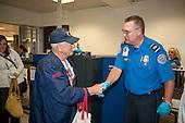 TSA-DC & WWII Vets