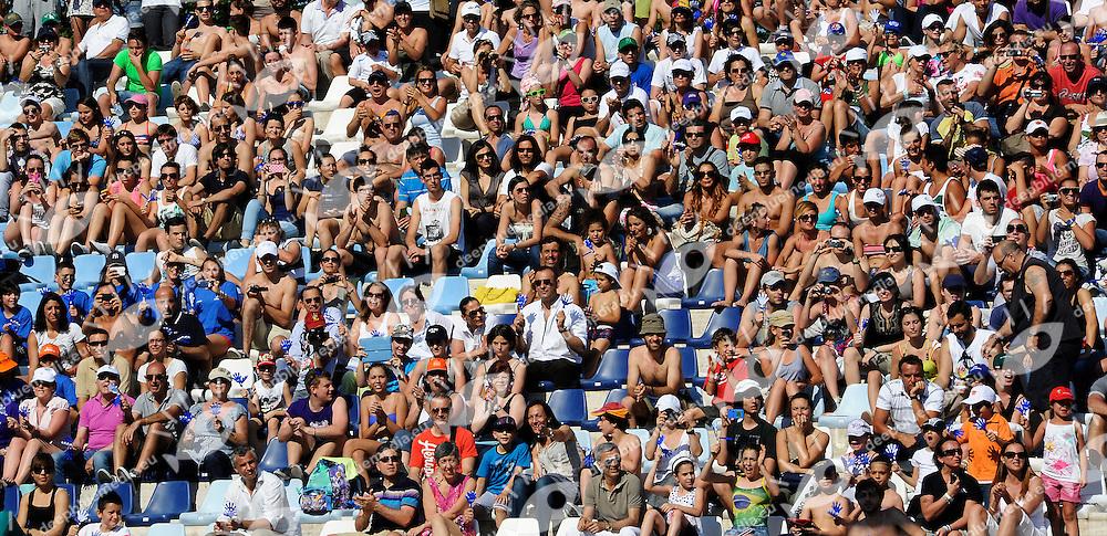 50 Settecolli Trofeo Internazionale di nuoto 2013<br /> swimming<br /> Roma, Foro Italico  13 - 15/06/2013<br /> Day03 Finals<br /> Photo Rita Pannunzi/Deepbluemedia/Insidefoto