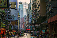 HONG KONG (CITY)