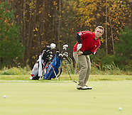 LHS State Golf Tournament 10Oct13