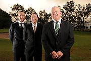 Craig Chandler Golf Program photo shoot on Friday May 31st, 2013 at Royal Pines Resort on the Gold Coast, Queensland, Australia. (Photo by Matt Roberts/mattrimages.com.au)