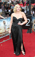 Kim Cattrall London, UK, 27 May 2010: European Premiere of Sex And The City 2, Leicester Square gardens. For piQtured Sales contact: Ian@piqtured.com Tel: +44(0)791 626 2580 (Picture by Richard Goldschmidt/Piqtured)