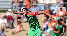 Nelson-Cricket, CWC, Bangladesh v Scotland