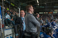 KELOWNA, CANADA - MARCH 11: The Victoria Royals on March 11, 2017 at Prospera Place in Kelowna, British Columbia, Canada.  (Photo by Marissa Baecker/Shoot the Breeze)  *** Local Caption ***