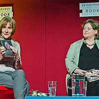 Edinburgh International Book Festival 2013