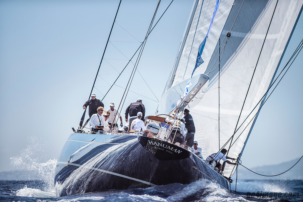Following the 156&quot; sloop Hyperion in 1999 and the classic 295&quot; schooner Athena in 2004, Dr Jim Clark has reaffirmed his confidence in Royal Huisman engineering by placing a third, highly distinctive order with the yard. Dr Clark&quot;s latest commission is a modern recreation of Tommy Sopwith&quot;s beautiful 41.3m/135.5&quot; &quot;Super-J&quot; class yacht, Endeavour II.<br /> <br /> Interest in these legendary racing yachts has grown apace, with a number of restorations including the smaller Endeavour by Royal Huisman in 1989; the recreation of Ranger in 2006 and of W. Starling Burgess&quot;s Rainbow; and even some new projects to bring to life period designs that have remained on the drawing board until now. Under J-Class Association rules, some design features are restricted historically, but performance can be optimised through a more flexible approach to sail area, ballast ratio, righting moment and build materials. As a result, Dykstra Naval Architects have overseen the build of Endeavour II&quot;s hull in Alustar, with spars and rig in carbon composite to create a yacht that should demonstrate the full potential of Charles E Nicholson&quot;s original design. To further this ambition, Royal Huisman have been working with the naval architects, the independent Carew Group, master sailmakers North Sails and spar makers Rondal to create the optimum mast and sail configuration as, in effect, a single wing unit.