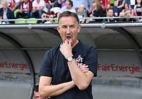 Fussball  1. Bundesliga  Saison 2019/2020  Testspiel SSV Reutlingen - 1. FC Koeln       14.07.2019 Trainer Achim Beierlorzer (1. FC Koeln)