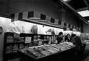 29/03/1963<br /> 03/29/1963<br /> 29 March 1963<br /> Du Pont Orlon fashion  displays at Bolger Stores Ltd., North Earl Street, Dublin.
