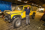 LR 127 V8 by Bowy Odink