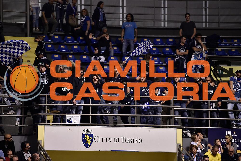 Red October Cantu<br /> FIAT Torino - MIA-Red October Cantù<br /> Lega Basket Serie A 2016-2017<br /> Torino 26/03/2017<br /> Foto Ciamillo-Castoria/M.Matta