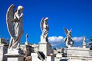 Cementerio Santa Ifigenia, Santiago de Cuba.