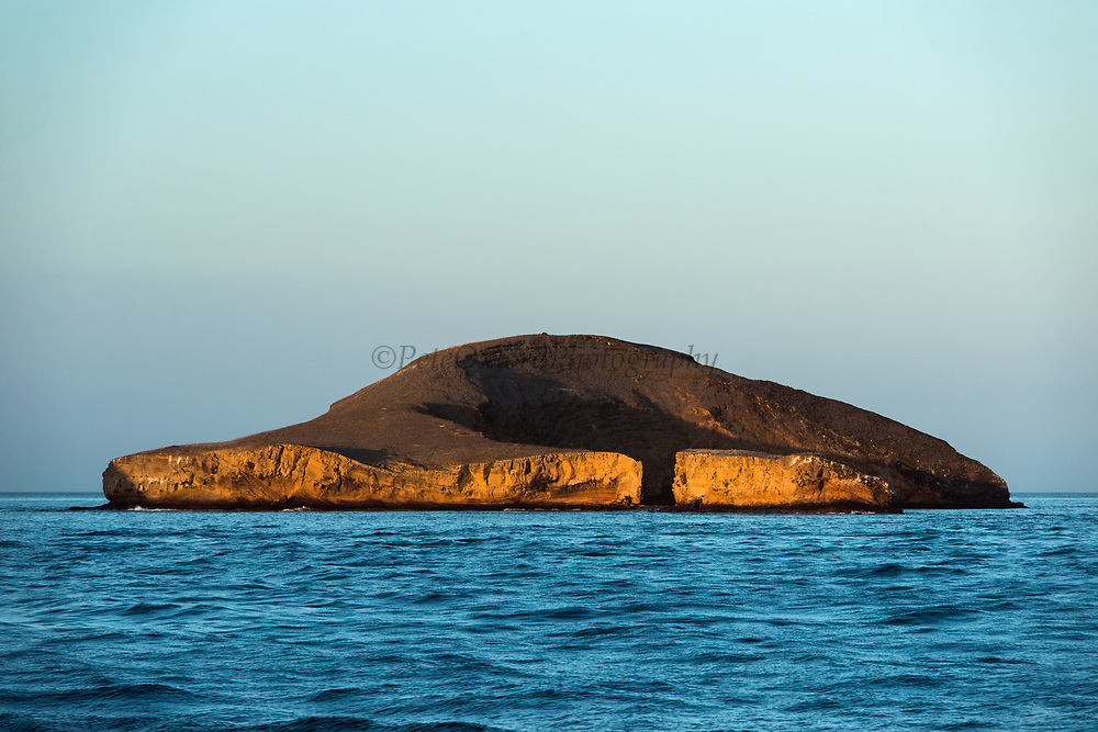 Cerro Dragon scenic<br /> Santa Cruz Island<br /> GALAPAGOS ISLANDS,<br /> Ecuador, South America